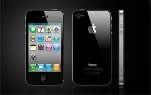 IPhone 4 pressebillede