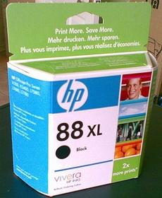 Billige blækpatroner til printeren