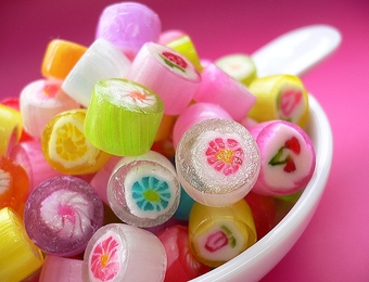 Gratis slik og chokolade – bliv produkt tester