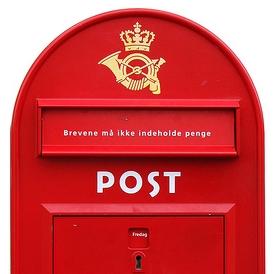 Hjælp Post Danmark og få gratis gavekort