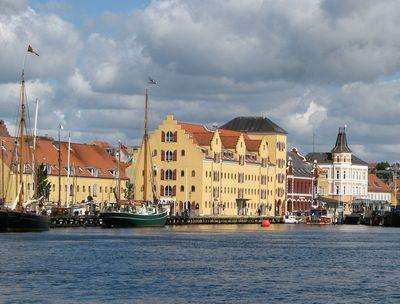 Billig ferie & overnatning i Svendborg