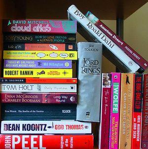 køb billige bøger