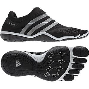 sko med tæer