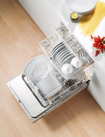 Håndvask vs opvaskemaskine